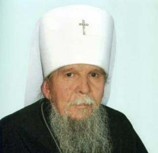 Вчера исполнилось 89 лет со дня рождения Владыки Курского и Рыльского Ювеналия