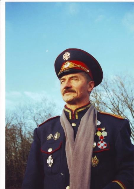 В ЦДРИ состоялся вечер памяти Великого русского скульптора Вячеслава Клыкова