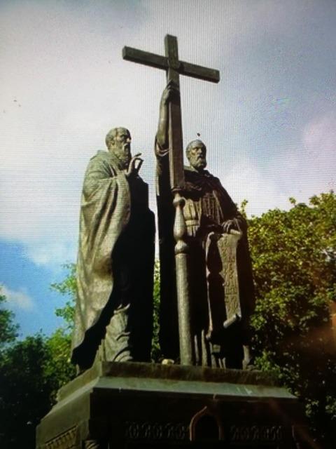 25 июля 2004 года был установлен памятник Василию Шукшину на горе Пикет